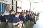 Gemeinsame 24 Übung der Feuerwehrjugend 2018_13