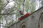 Übung Schloss Wolfsberg