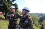 Waldbrandübung Kömmel_102