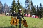 Waldbrandübung Kömmel_105