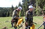 Waldbrandübung Kömmel_108