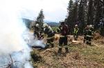 Waldbrandübung Kömmel_128