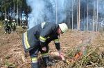 Waldbrandübung Kömmel_132