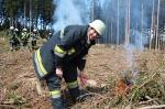 Waldbrandübung Kömmel_133