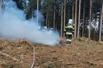 Waldbrandübung Kömmel_134