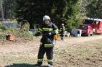 Waldbrandübung Kömmel_135