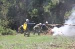Waldbrandübung Kömmel_141