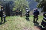 Waldbrandübung Kömmel_143