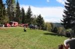 Waldbrandübung Kömmel_163