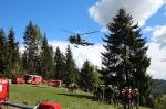 Waldbrandübung Kömmel_166