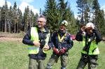 Waldbrandübung Kömmel_182