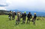 Waldbrandübung Kömmel_188