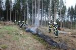 Waldbrandübung Kömmel_199