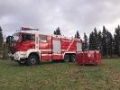 Waldbrandübung Kömmel_2