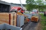 Waldbrandübung Kömmel_40