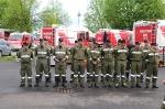 Waldbrandübung Kömmel_5