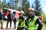 Waldbrandübung Kömmel_88