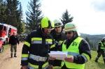 Waldbrandübung Kömmel_94