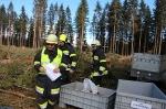 Waldbrandübung Kömmel_98