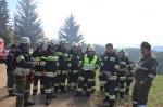 Waldbrandübung Kömmel_99