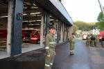 Waldbrandübung Kömmel_9