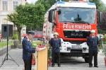 Feuerwehr Wolfsberg
